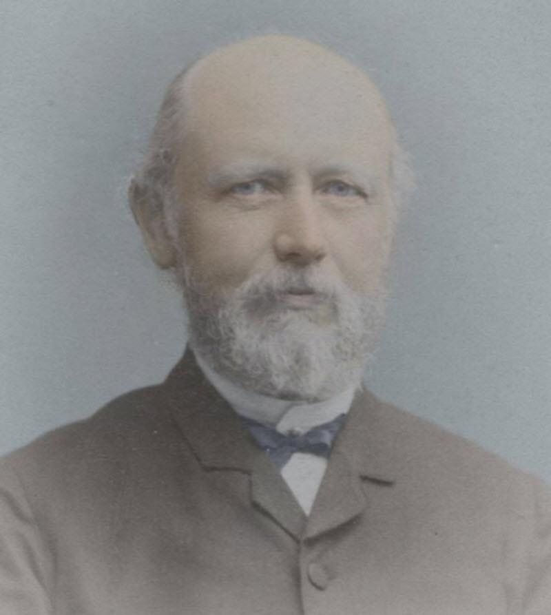 Rasmus Malling-Hansen